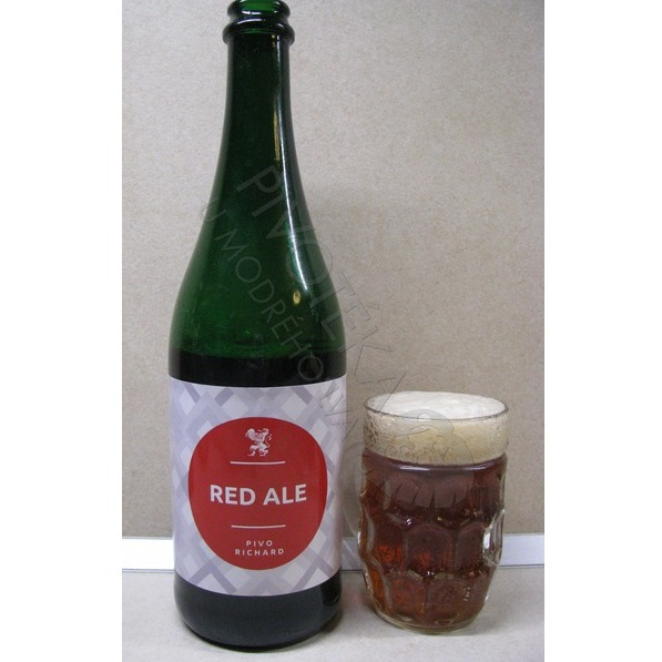 Richard Red Ale 12°