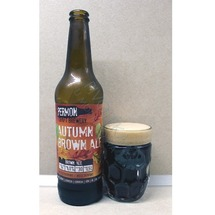 Permon Autumn Brown Ale 14°