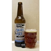 Permon 20° Angry beer Imperial