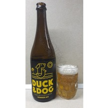 Duck&Dog Summer Ale 10°