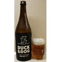 Duck&dog Pale Ale 12°