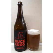 Duck § dog SMASH citra 11°