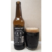 Permon Chocolate coffee stout 22°