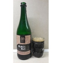 Beer Factory Black Ale 13°  0,7l