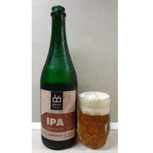 Beer Factory IPA 16°  0,7l