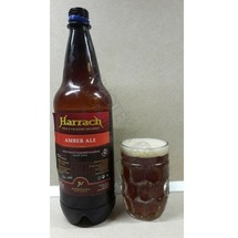 Harrach amber ale