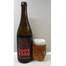 Duck § Dog Furry Duck Session IPA