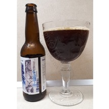 Sibeeria Zima English Barleywine 24° 0,33
