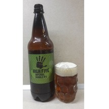 Mordýř High Five Imperiál double IPA