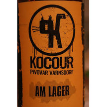 Kocour Am Lager 1l