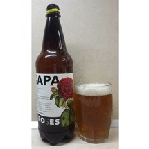 B-Day Rose Apa The Roses 12,6° 1l