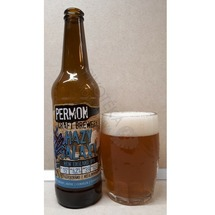 Permon Hazy Galaxy New England IPA 15°