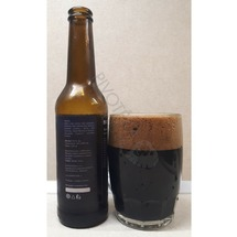 Bad Flash Torpid Mind Imperiál stout