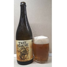 Wywar Tree House IPA 14° 0,75l