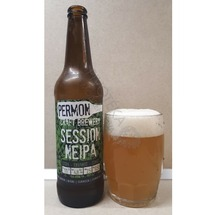 Permon Session NEIPA 11°