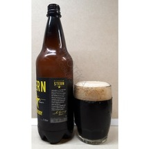 Stern Dark Energy Black IPA 14%