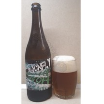 Take off IPA 14% Dragonfly