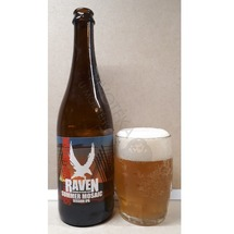 Raven Summer Mosaic Session IPA