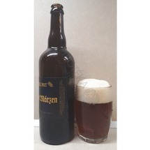 Trilobit Best Märzen 14° 0,75l