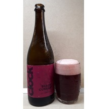 Clock Black currant Sour Ale 12°