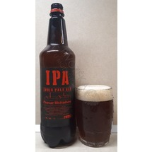 Uhříněves Red IPA