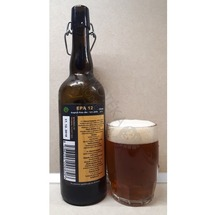 Albrecht English Pale Ale 12°