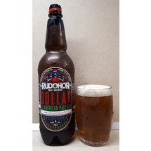 Rudohor Dollar American Pale Ale 12°