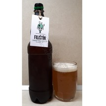 Filištín Chinook Single Beer 12°