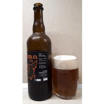 Hoppy Dog DOGma  IPA