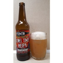 Permon Long Time NEIPA 12°
