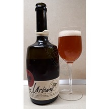 Chomout St. Urban Grapes in beer 0,75l sklo