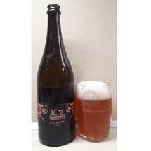 Sin Kitty Rosé beer 13° Mad Cat
