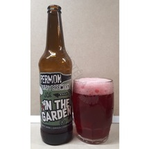 Permon Joe In The Garden Gose Ale 12°