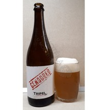Clock & Falkon  Tripel Penetration 20°