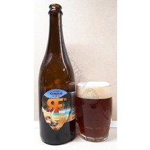 Cobolis Red Fox IPA 15°