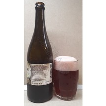 Cobolis Reichstag Aronia Strong Sour Ale 14° 0,75l