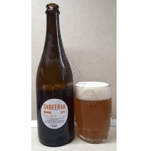 Sibeeria Orange Pale Ale, 10°