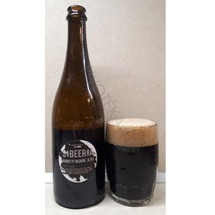 Sibeeria Paint It Black Irish Stout, 12°