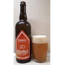 Zichovec Double Juicy Lucy NEIPA 20°