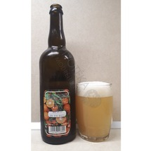 Zichovec Double New Louny DDH White IPA 17°
