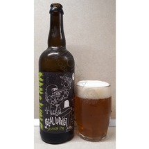 Man & Wolf Social Lubricant Session Ipa 12°