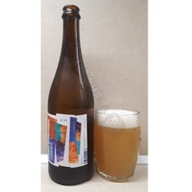 Sibeeria Echoes Of Childhood Session NEIPA 11,6°