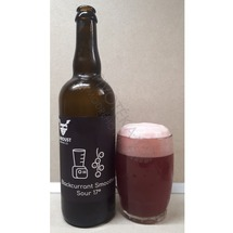 Létající Chroust Blackcurrant Smoothie Sour 17°