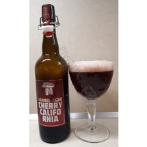 Matuška Barrel-aged Cherry California 12%