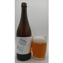 MadCat Earl & Melissa Session sour IPA 12° 0,75l