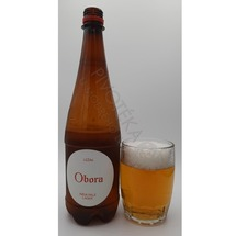 Obora India Pale Lager 11°