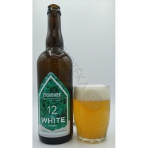Zichovec White Witbier 12°