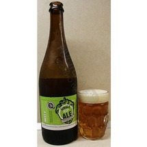 Single hop ale 0,75l Jihlava