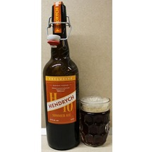 Hendrych 10° summer ale Vrchla