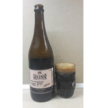 Holendr Imperial Russian Vanilla Stout 20°